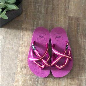 Teva Olowahu Flip-Flops